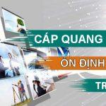Internet cáp Quang viettel định quán